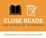 Close Reading: Teamwork