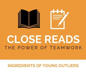 Close Reading: Teamwork