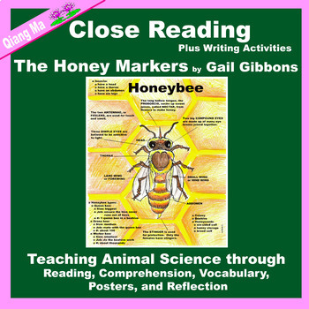 Close Reading: The Honey Makers