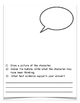 Close Reading Printables