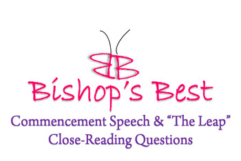Close Reading of Speech and Comparison to the short story,