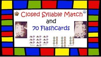 Closed Syllable Mini-Match