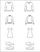Clothing Set C (Multi-Lingual)