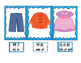 Mandarin Clothing unit game--- dress up my little sister/b
