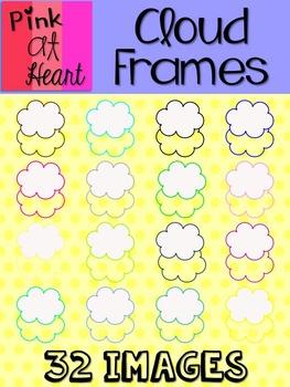 Cloud Frames