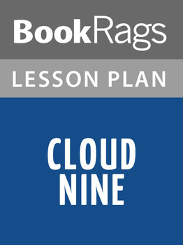 Cloud Nine Lesson Plans