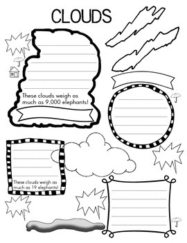 Clouds- Guided Notes WS