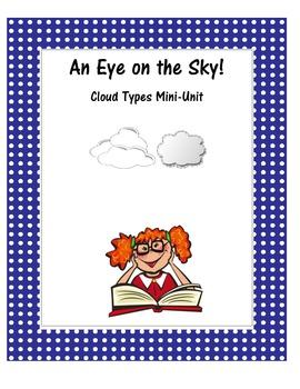 Cloud Types Mini-Unit