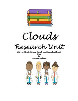 Clouds Research Unit