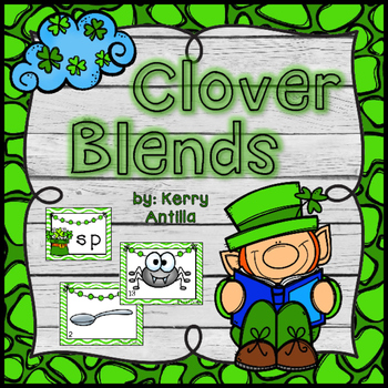 Clover Blends