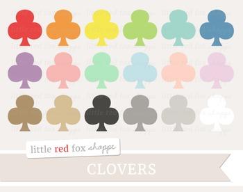 Clover Clipart