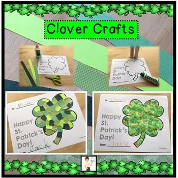 Clover Crafts