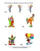 Clown Around: Following Directions and Spatial Concepts
