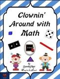 Clownin Around with Math