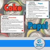 Business Lesson Coke Pepsi Marketing