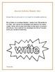 Code Orange by Caroline Cooney 42 Page Novel Guide