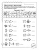 Coded Arithmetic Addition & Subtraction Bundle - 26 Pages