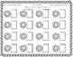 Fractions du printemps \ Codes QR