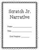 Coding a Narrative with Scratch Jr. (or Scratch)