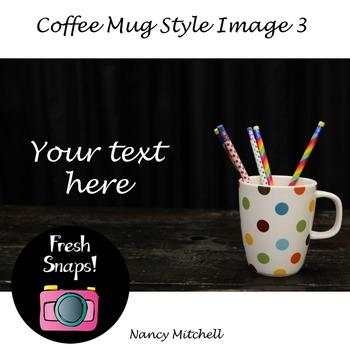 Coffee Mug Style 3