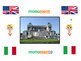 LIMITED TIME 50% OFF! - ITALIAN COGNATES 105-EVEN MORE NOUNS