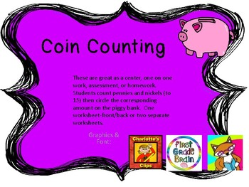 Coin Counting