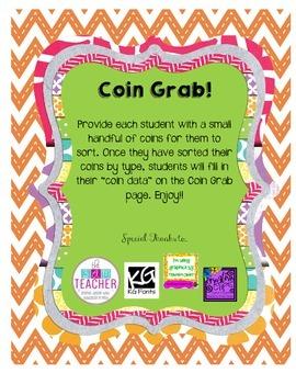Coin Grab!