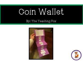Coin Identification FREEBIE!