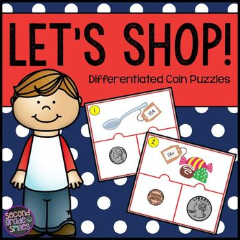 Coin Puzzles (Differentiated Coin Counting)