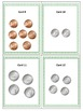 Coins Scavenger Hunt with a Learning Coins Poster
