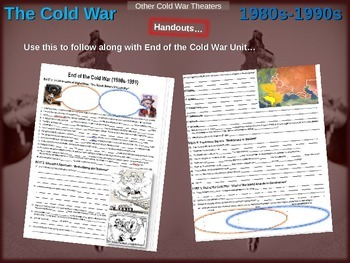 Cold War (80s-90s) PART 1 - Soviet Invasion of Afghanistan