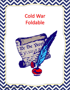 Cold War Foldable