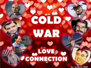 Cold War Love Connection
