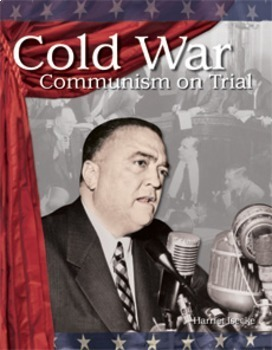 Cold War--Reader's Theater Script & Fluency Lesson