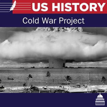 Cold War Tic TacToe Project