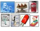 Cold or Hot 5 senses forms of energy science ESL picture s