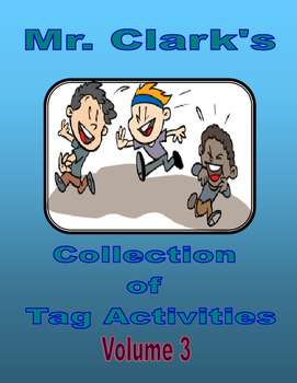 Collection of Tag Activities Volume 3