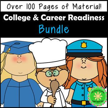 College and Career Bundle (K-12)