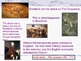 Colonial America PowerPoint Series-A Colonial Home and the