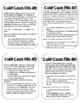 Colonial Cold Case Files - 13 Colonies Interactive Task Ca