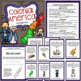 13 Colonies {New England, Middle, Southern} Activity BUNDLE