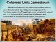 Colonies Unit (ALL 4 PARTS) visual, textual, engaging 75-s