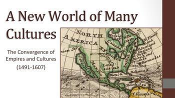 Exploration and Early Colonization - Period 1 - APUSH New