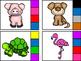 Color Clip Activities