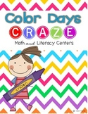 Color Days Craze