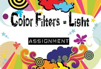 Color Filters - Light - Assignment