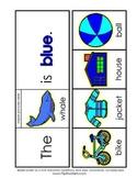 Color Flip Booklets