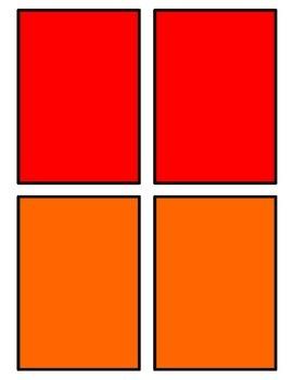 Color Go Fish