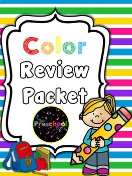 Color Review Packet