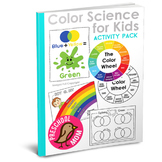 Color Science for Kids